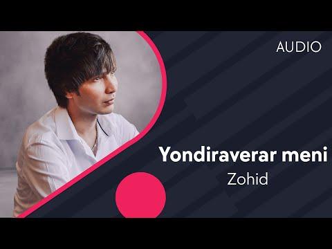 Zohid - Yondiraverar meni