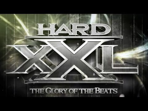 Hard XXL 'The glory of the beats' - Trailer (07-12-2012)