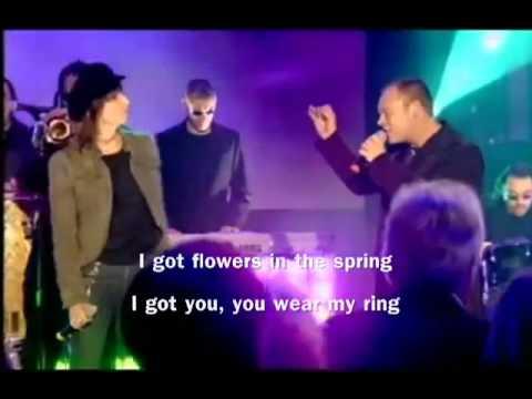 UB40   Chrissie Hynde   I Got You Babe Lyrics