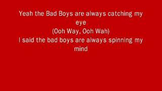 Alexandra Burke - Bad Boys (ft Flo Rida) + DOWNLOAD!!!