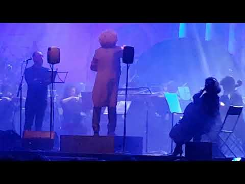 "Los Planetas i Arts Symphony Ensemble ""Copa de Europa"" - Barcelona, 14/06/19"