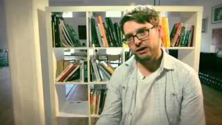 John Lucas talks about Turf - Interview