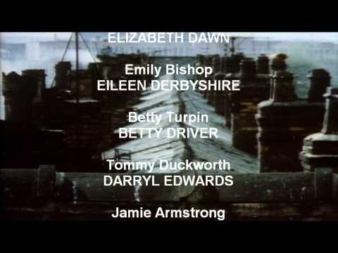 Coronation Street 1994 Cast List