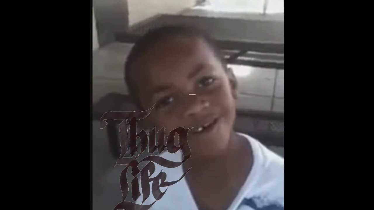 Thug Life - It Don´t Stop / Str8 Ballin'