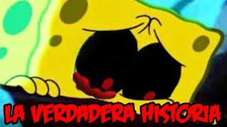 La Verdadera Historia De Bob Esponja
