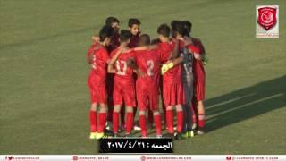 أهداف الاسبوع الخامس عشر | دوري الفئات السنية 2017/2016