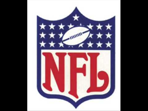 1995-1997 NFL on NBC theme music (Longer and higher quality version)