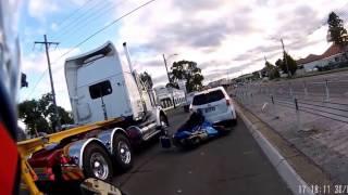 Amazing Motorcycle Crash Compilation & Best Motorbike Accidents  - GK Compilation [ Epizod 4 ]