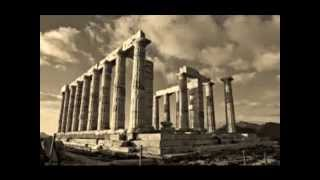 The attractions of Greece  – Τα αξιοθέατα της Έλλαδας