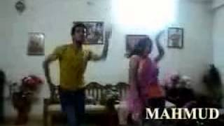 Dancing oishi  bangla song