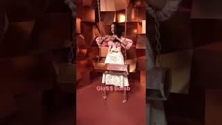 Rihanna: Instagram Story #HarveyNichols #Sephora #FentyBeauty #GalaxyCollection #Paris #Spain(3)