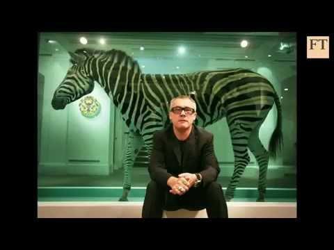 Damien Hirst at Tate Modern | FT Arts