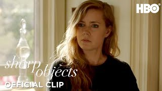 'Off The Record' Ep. 5 Official Clip | Sharp Objects | HBO