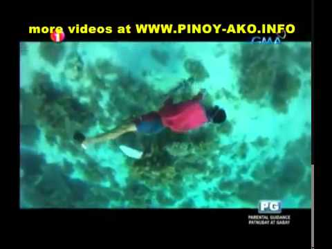 I Witness   Pagyanig ng Tubig 20 August 2012  Part 1