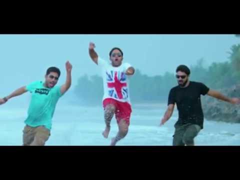 Malayalam Movie Pretham Latest Video