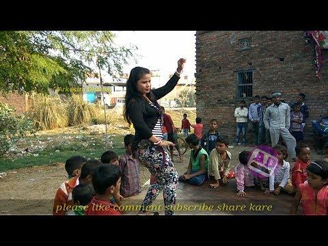ल है केला यूज करिह अकेला    Arkestra Video Song HD 2017    New Bhojpuri DJ Remix Song 2018