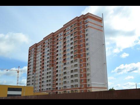 Продается новая 1-ком. квартира в Брянске по просп.Ст.Димитрова