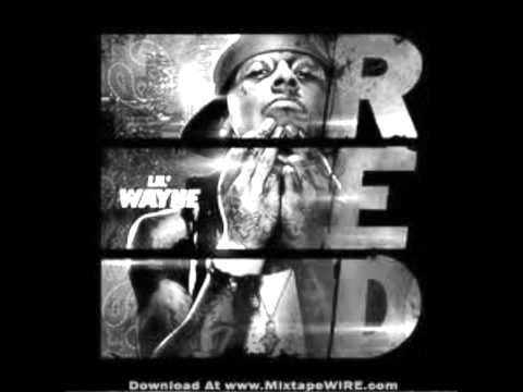 Heavenly Father- Lil Wayne