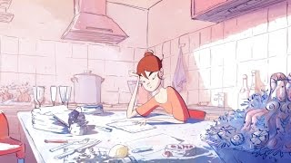 LE DERNIER JOUR D'UN CONDAMNE | Animation Short Film 2015 - GOBELINS Video