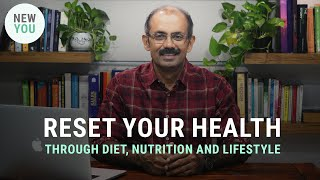 Reset your Health | New you Health Coaching Program