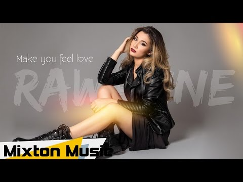 Rawanne - Make you feel love (Official single)