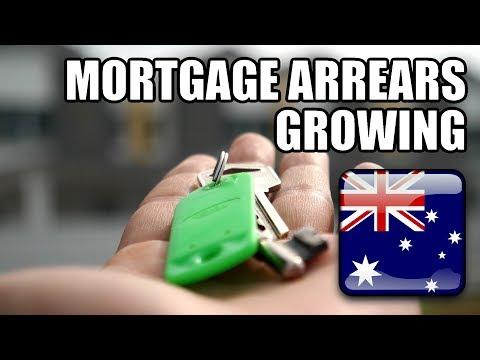 mortgage-arrears-is-growing-in-australia
