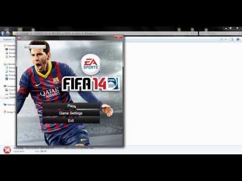 วิธีลง FIFA2014