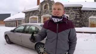 Взять и купить машину  в кредит в Финляндии.