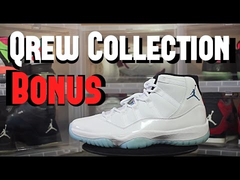 Qrewkicks Collection: Bonus Batch!!!