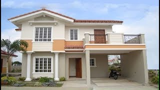 Small Budget Modern 3BHK House 1200 Sft for 12 Lakh | Elevation | Design | interior
