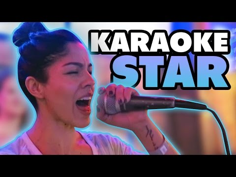 HOW TO WIN KARAOKE | MEGANBYTES EP. 35