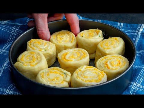 sûr-que-vous-abandonnerez-le-pain;-cette-roulade-au-cheddar-vous-aidera-à-le-faire|cookrate---france