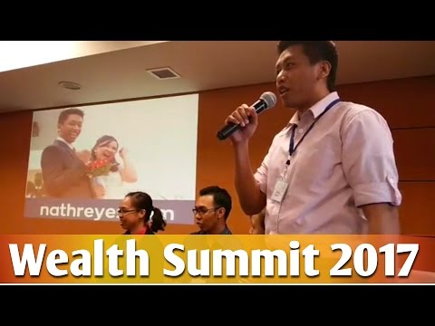 Bo Sanchez' Wealth Summit 2017: Life of Virtual Professionals (4 Showbiz Personalities)