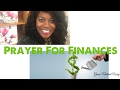 Prayer for Increase Finances- Breaking Financial Curses!