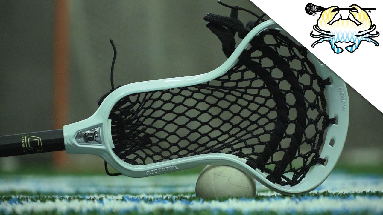 Tribe7 Lacrosse Sting7 Unstrung Head