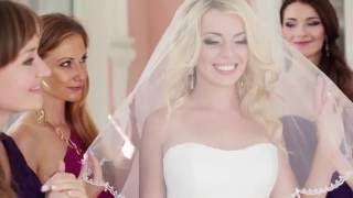 Свадьба Мигеля и Алины Падия 29 08 2015
