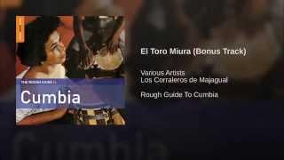 El Toro Miura (Bonus Track)