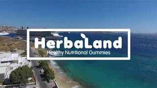 Herbaland! Explore world with us!