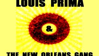 Louis Prima - Mr Ghost Goes to Town