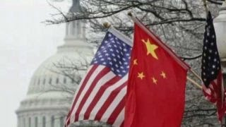 New fears Trump's tough talk on China will launch backlash