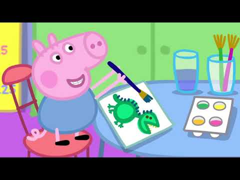 Peppa Pig Official Channel üêª Peppa Pig s New Toy Cupboard üêª from YouTube · Duration:  13 minutes 56 seconds