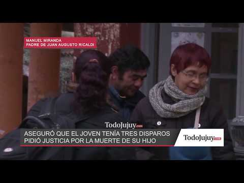 Familiares del adolescente asesinado en Luján piden que paguen los asesinos