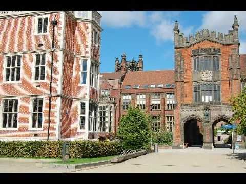Newcastle University law 2016