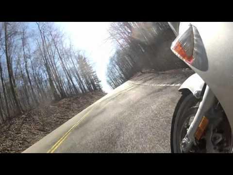 Highway 116 Part 1