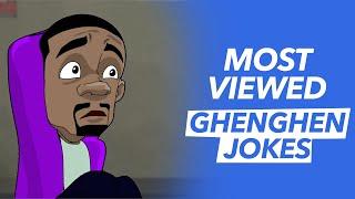 Download Kojo Comedy - MOST VIEWED GHENGHEN JOKES SKITS