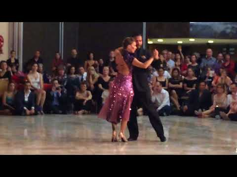 Sebastian Arce y Mariana Montes   Sacale Punta   Gaillard 03:02:2017