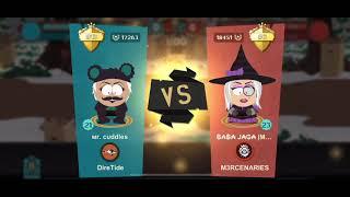 South Park Phone Destroyer: Legendary PvP! Start of Season 9!