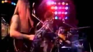 The Doobie Brothers - What A Fool Believes (Music Video)