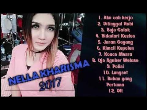 Nella Kharisma Lagu Hits Terbaru 2017 720p HD