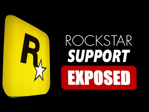 The Secrets Behind Rockstar Support - EXPOSED!
